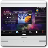 "Crestron V-Panel™ 15"" Touchpanel Display"